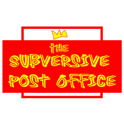 The Subversive Post Office